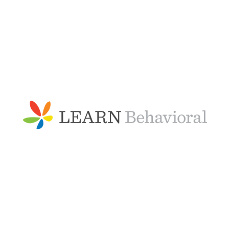 LEARN Behavioral Logo